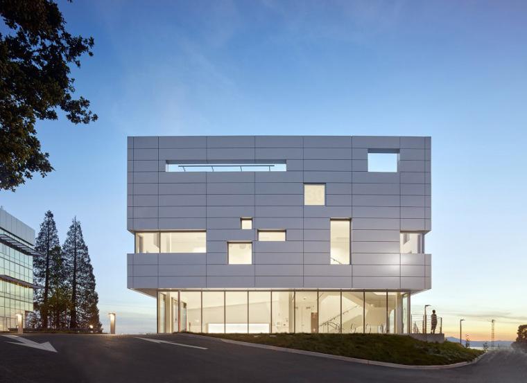 加州大学伯克利分校太阳能研究中心