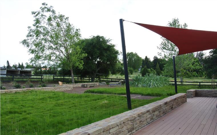 美国佩塔卢马乡村花园