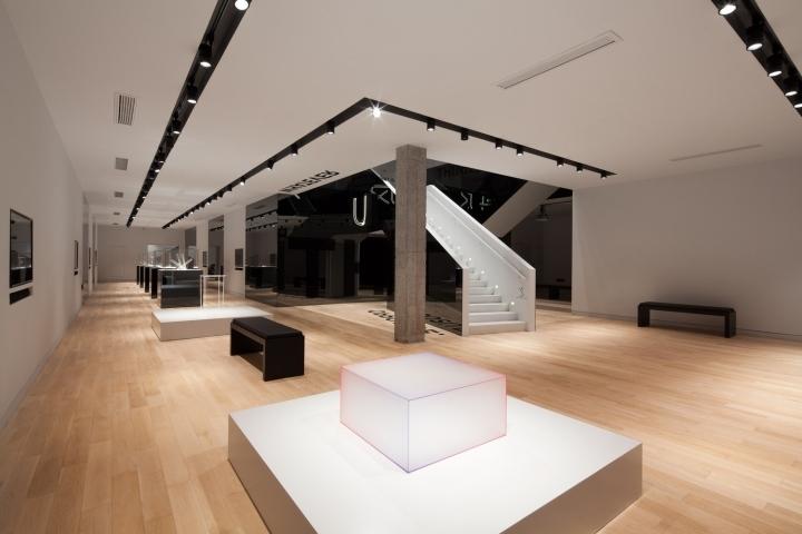 上海玻璃博物馆Design新馆