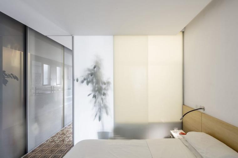 西班牙Eixample区的公寓_7