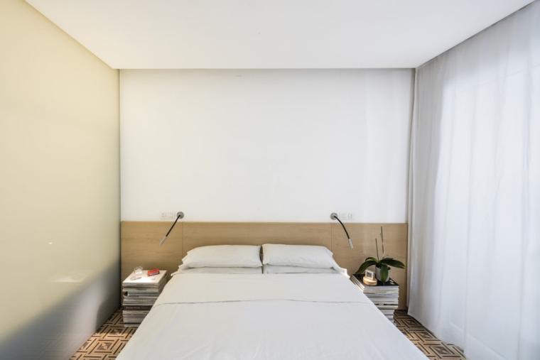 西班牙Eixample区的公寓_8