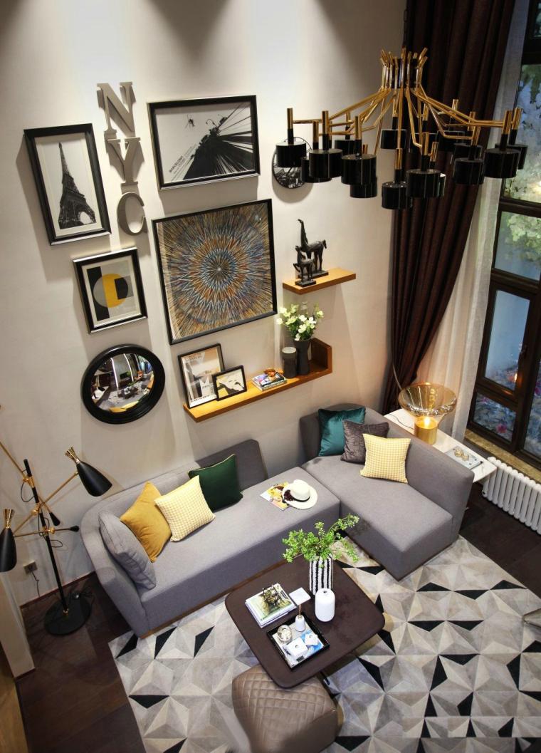 太原恒大未来城LOFT公寓