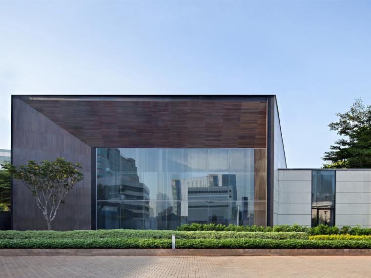 印尼Arzuria售楼大厅