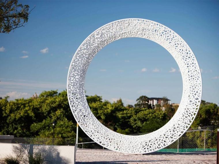 澳大利亚公共艺术雕塑