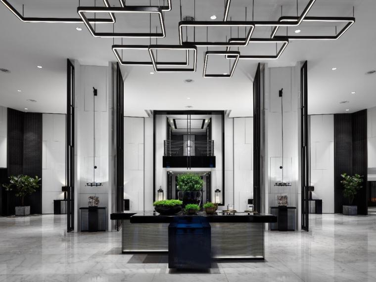 宁波富邦精品酒店