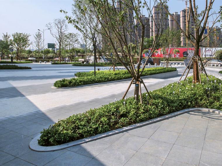 合肥城市之光商业景观规划