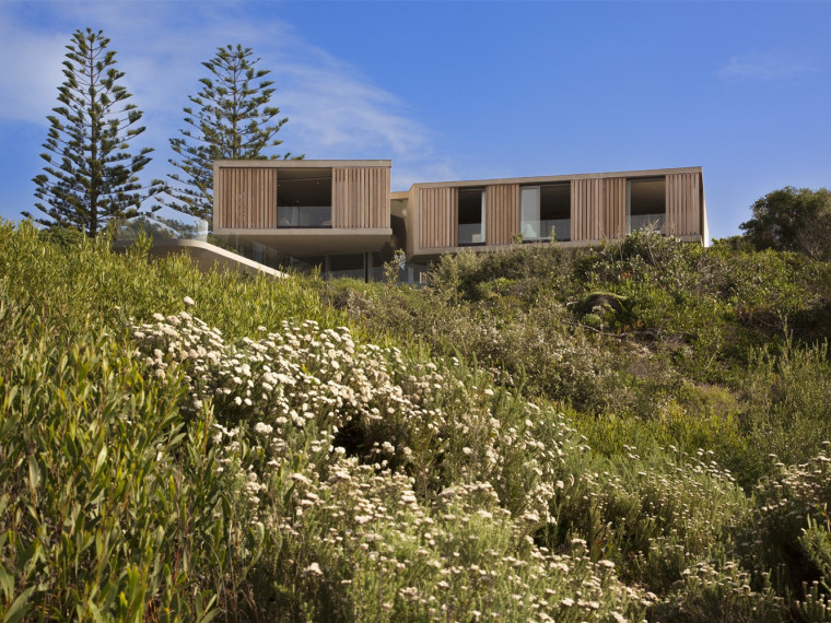 南非Beachyhead家庭度假别墅