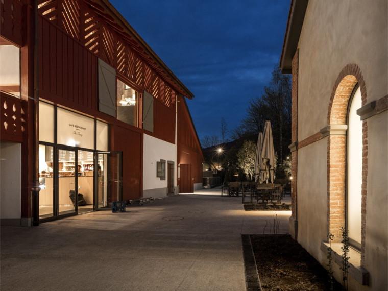 瑞典查理•卓别林博物馆