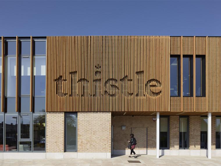 爱丁堡Thistle健康福利中心