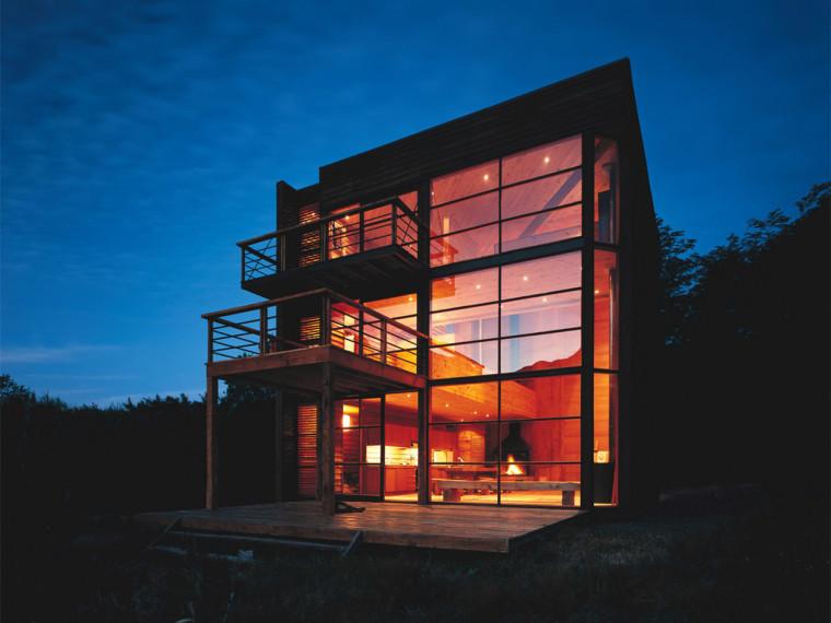 智利火地岛家庭旅馆