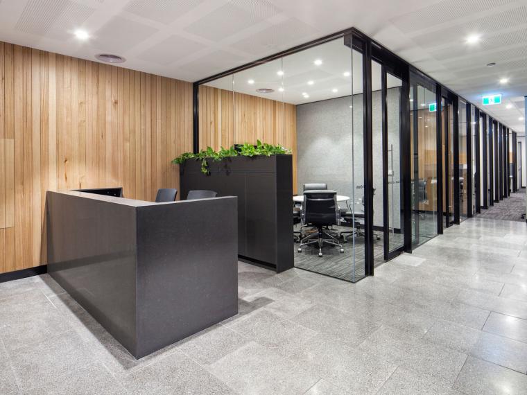澳大利亚McGrath公司办公室