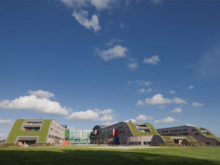 英国Alder Hey儿童医院