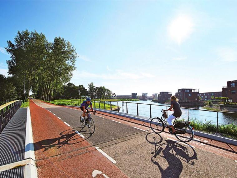 荷兰卢纳公园
