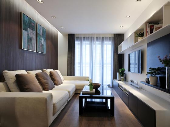 宿迁名人国际简约公寓