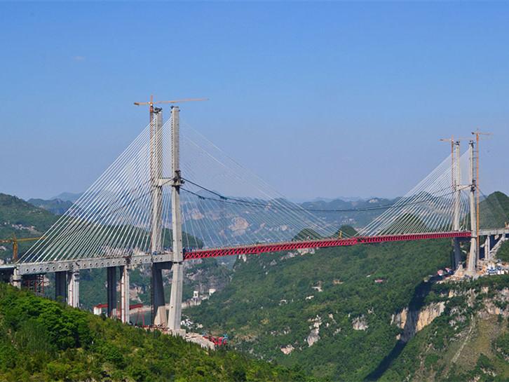 云南普利特大桥