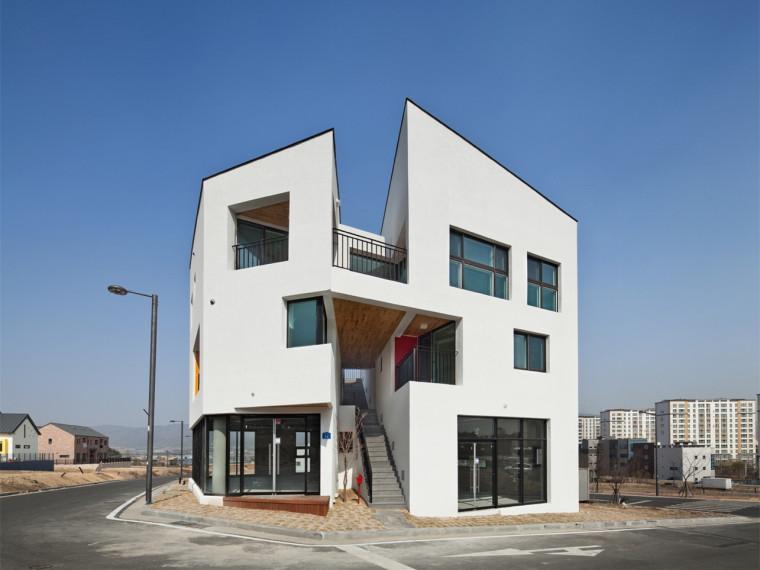 韩国双重住宅