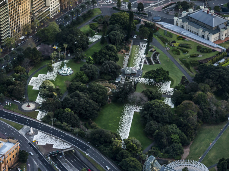 澳大利亚皇家植物园