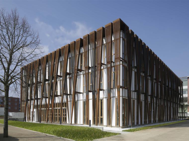 法国凡尔赛大学生总部