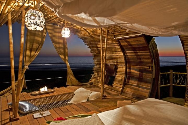 Playa环保精品酒店Treehouse树屋-Playa环保精品酒店Treehouse树屋套房第9张图片