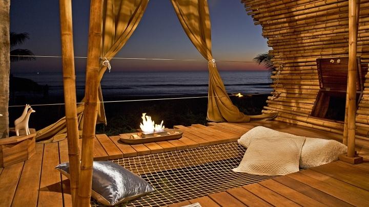 Playa环保精品酒店Treehouse树屋-Playa环保精品酒店Treehouse树屋套房第10张图片