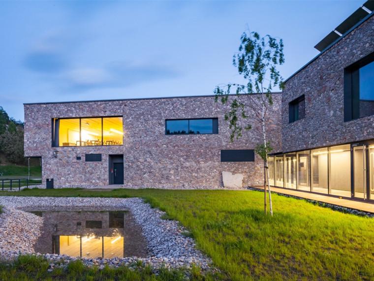 欧洲地质教育中心