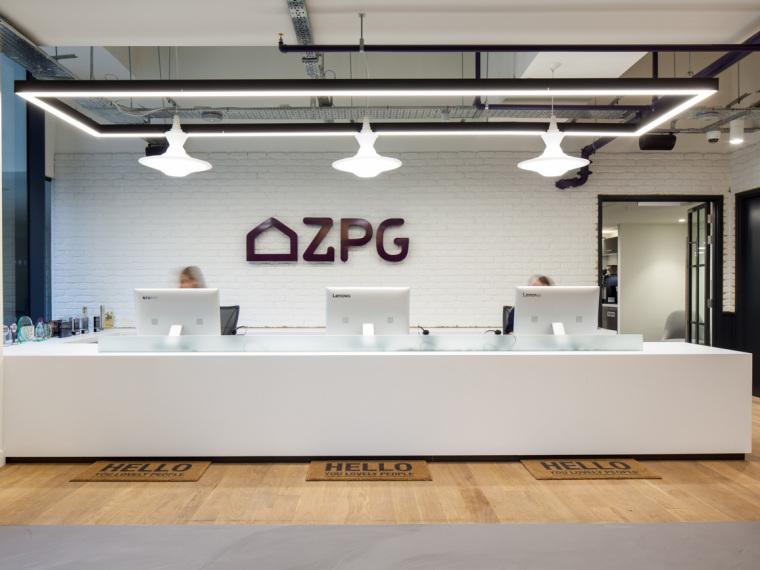 英国Zoopla公司总部办公室