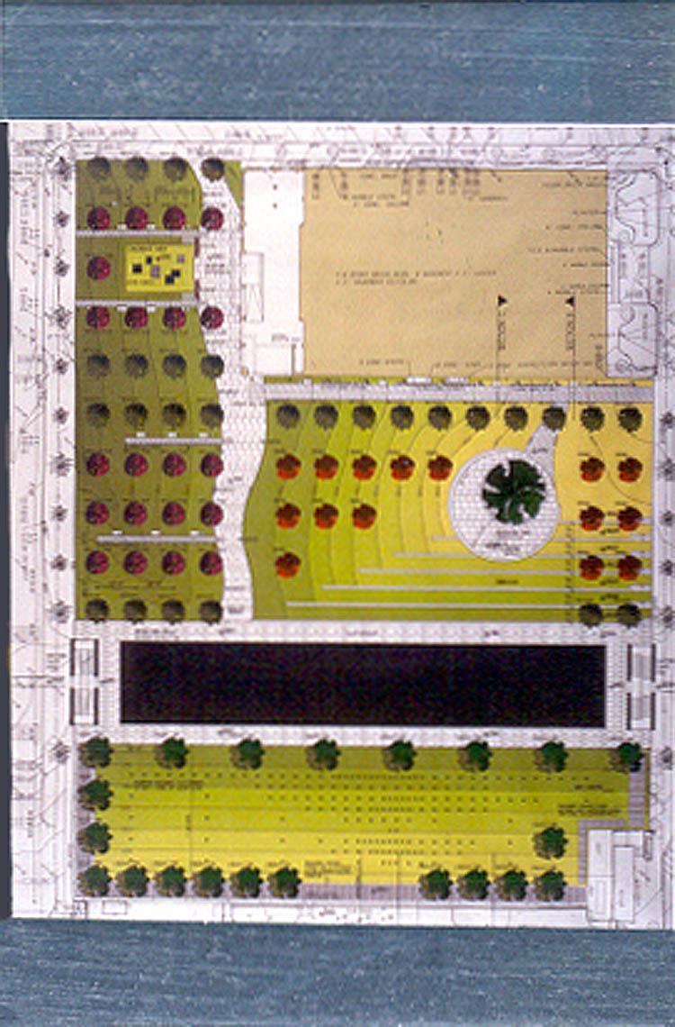 俄克拉何马市国家纪念馆
