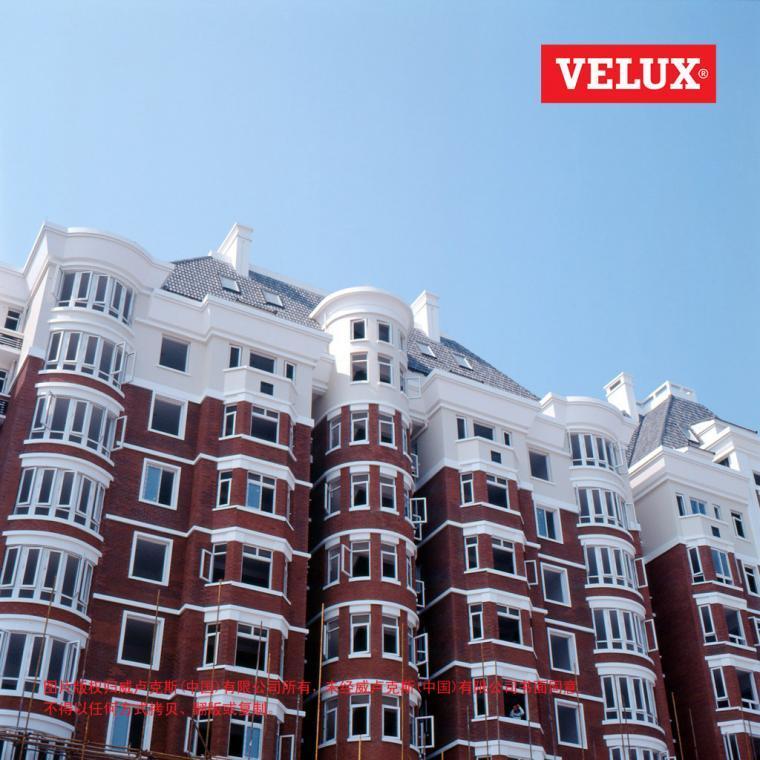 杭州南都德加公寓-威卢克斯高层建筑顶窗第13张图片
