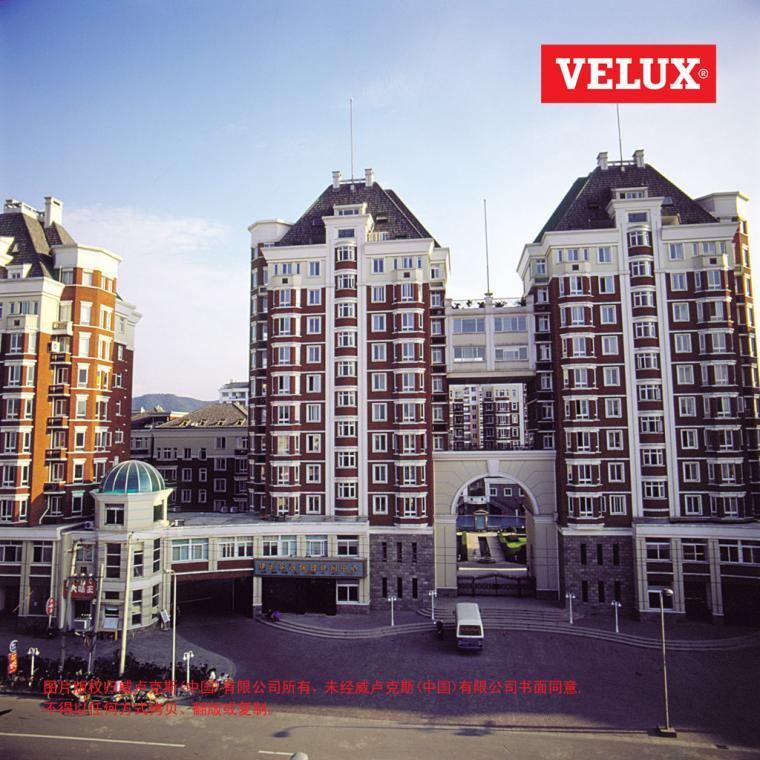 杭州南都德加公寓-威卢克斯高层建筑顶窗第14张图片