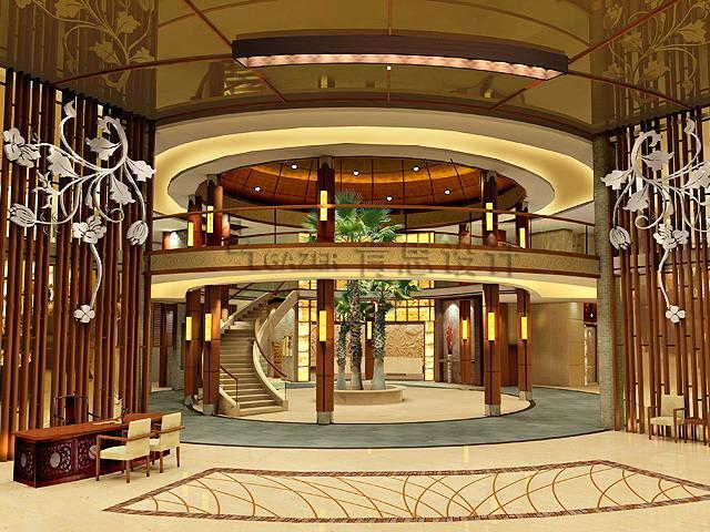 江西丰城假日酒店