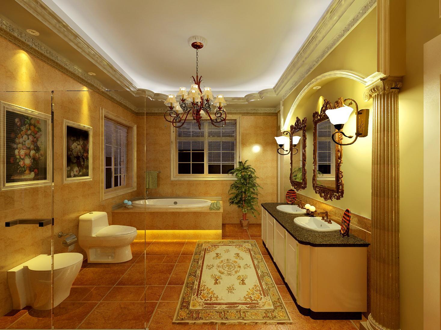 室内效果设计