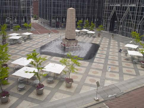 PPG广场