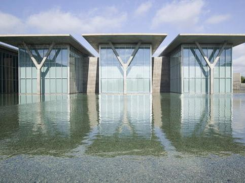 沃斯堡现代艺术博物馆