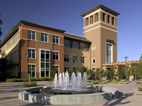 圣拉斐尔企业中心