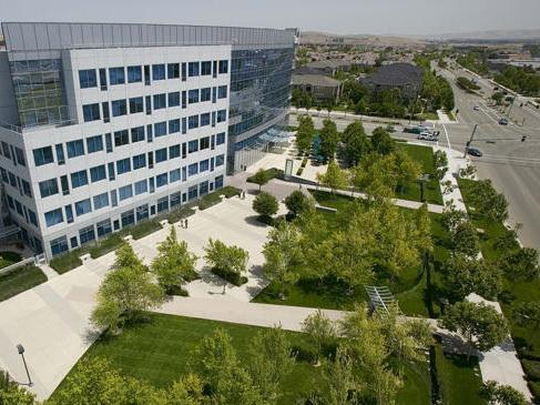 赛贝斯总部技术中心