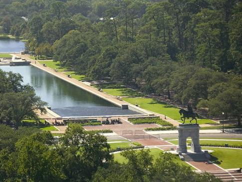 赫尔曼公园