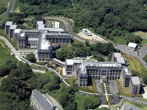 横滨太阳城景观设计