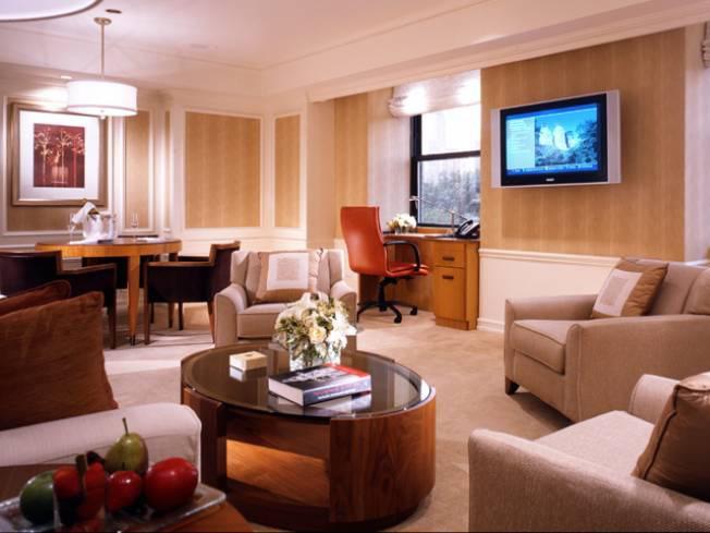 纽约朱美拉城堡酒店