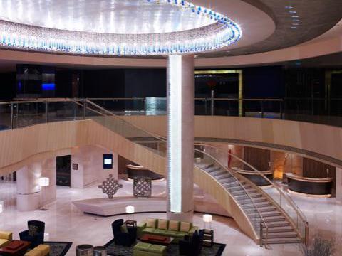 北京万豪国际酒店