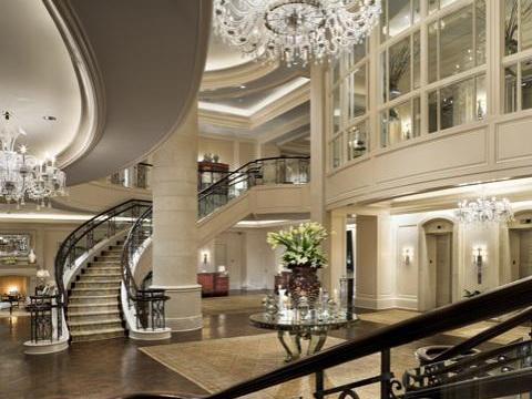 亚特兰大瑞吉酒店