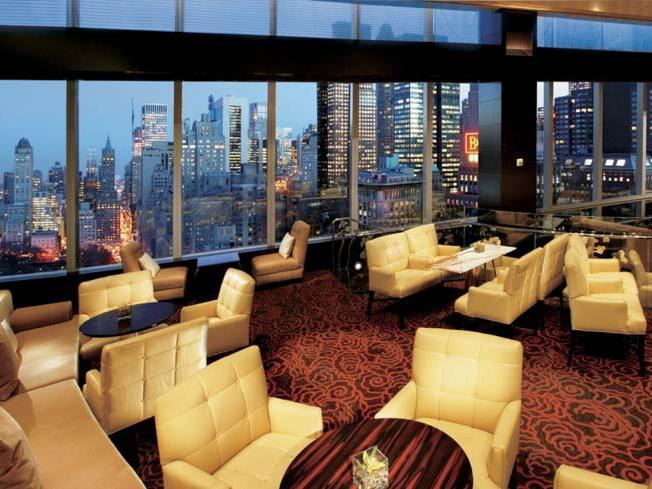 纽约文华东方酒店