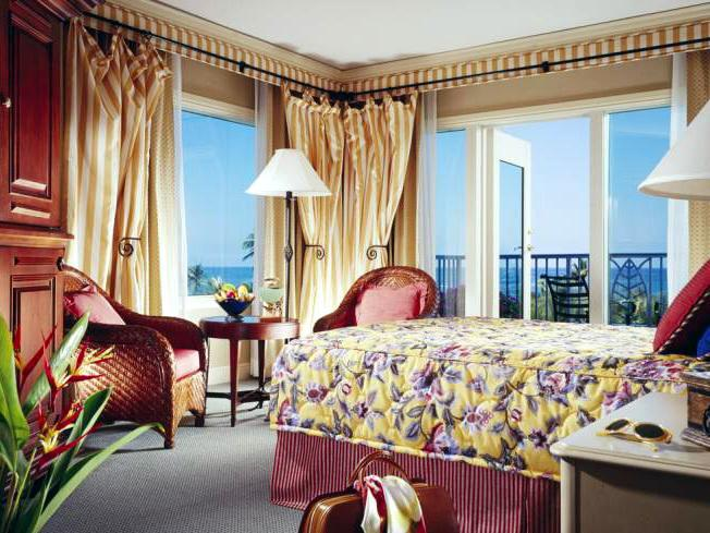 圣胡安丽思卡尔顿酒店