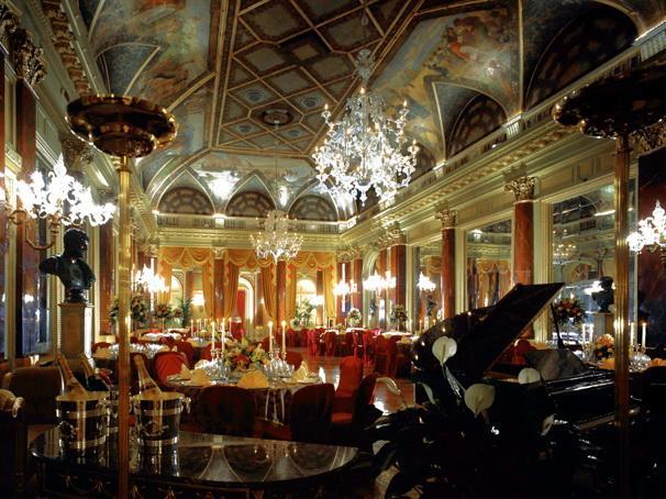 罗马圣瑞吉大酒店