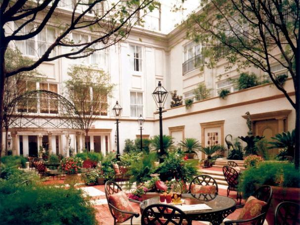 奥尔良丽思卡尔顿酒店