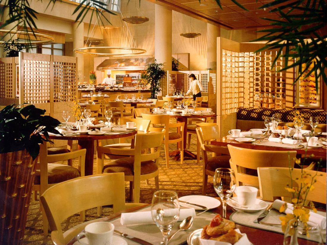 新加坡丽嘉登美年酒店