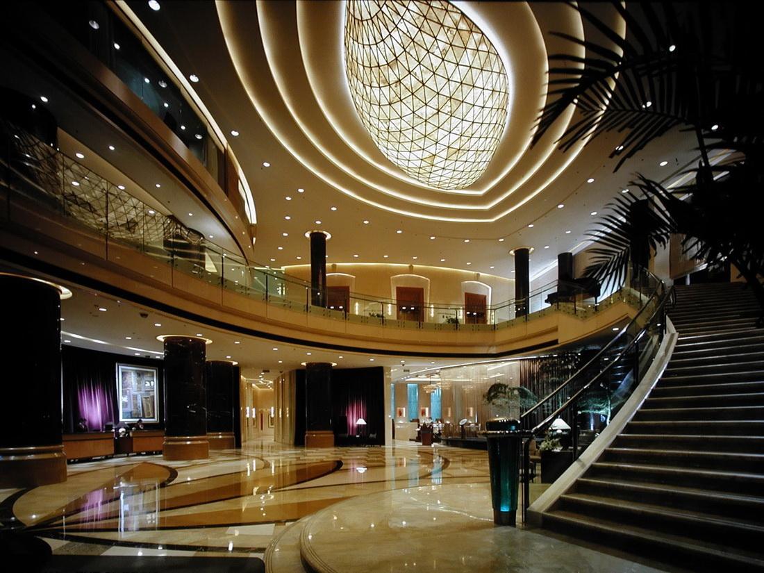 上海瑞吉红塔大酒店