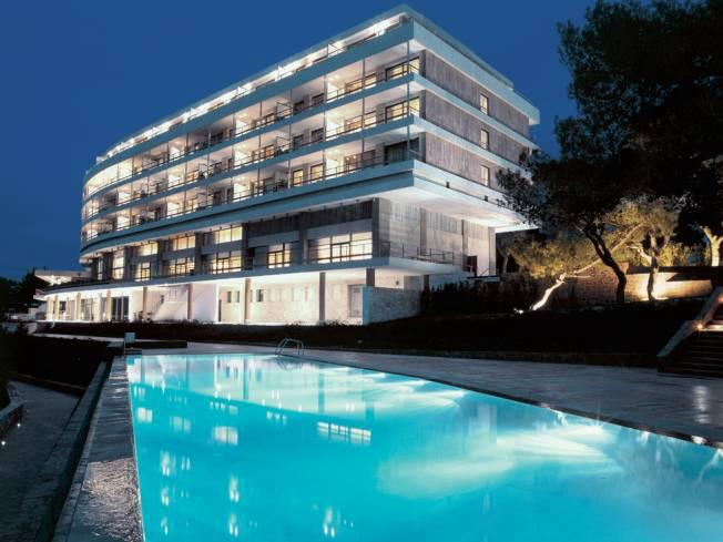 雅典阿里奥至尊酒店