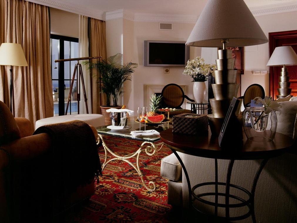 阿佛洛狄特山度假酒店