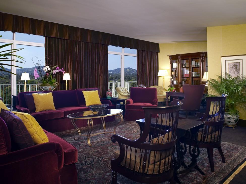 贝弗利希尔顿酒店