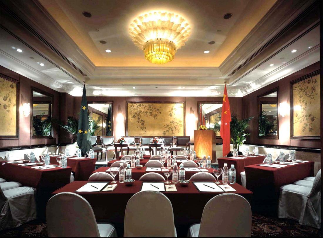 北京国际俱乐部饭店